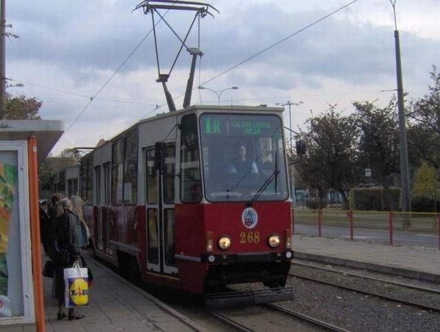 Magistrat zamierza w ramach projektu BiT City wybudować linię tramwajową do Portu Drzewnego