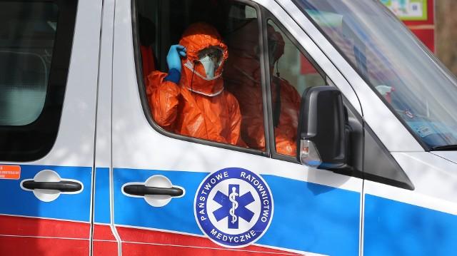 Koronawirus Opolskie. 265 nowych przypadków COVID-19 w regionie. W kraju prawie 11 tysięcy [RAPORT 15.03.2021]