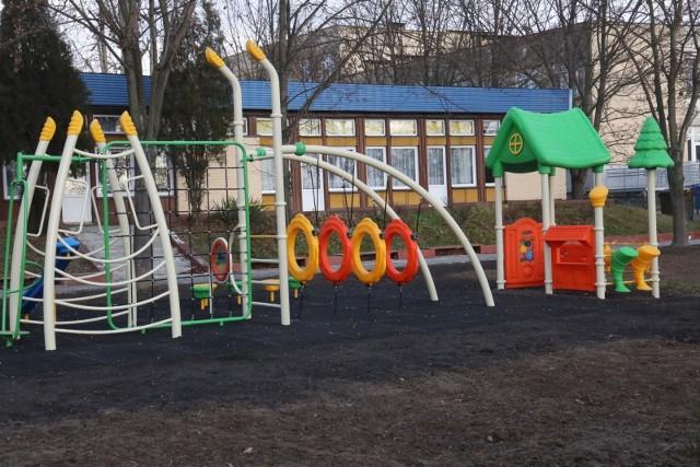 24 podkarpackie przedszkola całkowicie zawiesiły zajęcia.