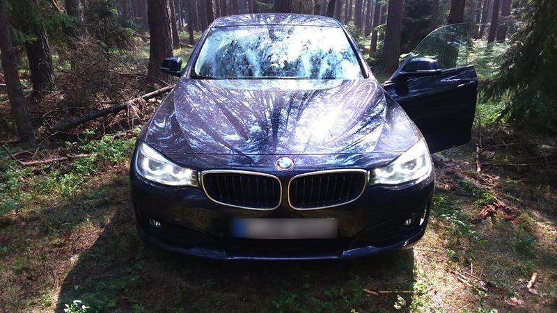 Policjanci z Krosna Odrzańskiego odzyskali skradzione auta.