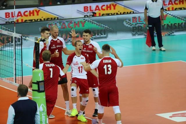 Polacy po Lidze Narodów rozegrali siedem meczów towarzyskich. Wszystkie wygrali.