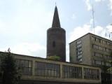 Rusza przebudowa wieży Piastowskiej