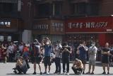 Amerykański personel opuścił konsulat w Chengdu. Chiny zamknęły placówkę dyplomatyczną w odpowiedzi na zamknięcie chińskiego konsulatu w USA