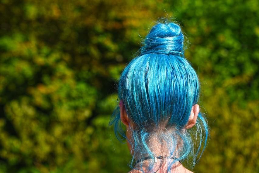 Modne fryzury na lato 2021....