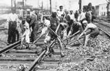 70 lat temu: Po Niemcach został tylko żelaźniak