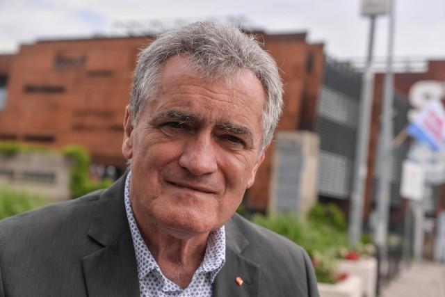 Bogdan Oleszek: Dziś nie ma przyjaźni, jest nieufność
