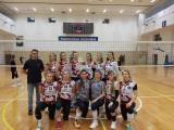 SKF PBS Politechnika Poznańska wygrał i awansował w tabeli II ligi. To drugie zwycięstwo poznańskich siatkarek w tym sezonie