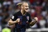 Chorwacki skandalista Domagoj Vida uniknął kary i zagra w półfinale z Anglią
