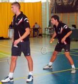 Badminton: Energoinwest Hubal Białystok i SKB Litpol-Malow Suwałki pokonały Technika Głubczyce