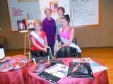 Finalistki Miss Polski na Wózkach przyjechały do Ciechocinka. Promują kalendarze