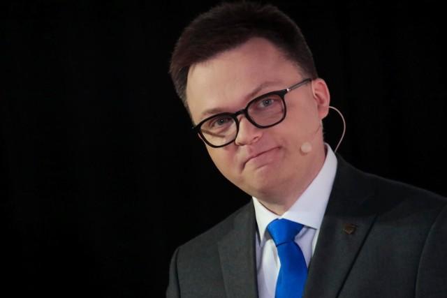 """W opublikowanej w piątek wersji Krajowego Planu Odbudowy """"wciąż daleko do bycia kompleksowym planem reform"""", uważa Polska 2050."""