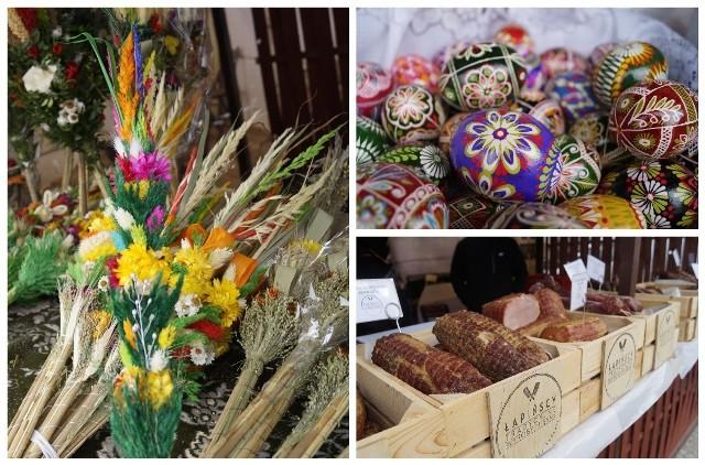Od dziś do 19 kwietnia na kolorowym Jarmarku przed Ratuszem można robić świąteczne zakupy. Na stoiskach wystawców królują specjały regionalnej kuchni. Są mazury, sękacze, litewskie wędliny, sery, ręcznie wyrabiane cukry i chleby na domowym zakwasie. Bogactwo smaków uzupełniają dekoracje świąteczne w postaci palm, pisanek, haftowanych serwetek, koszyczków i kolorowych stroików, które można podziwiać i kupować. Jarmark Wielkanocny przed Ratuszem można odwiedzać od dziś do 19 kwietnia, w godzinach 10-17.
