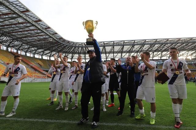 Olimpia Zambrów to obrońca Regionalnego Pucharu Polski sprzed roku