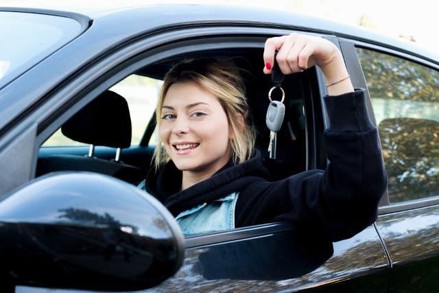 Jaki samochód będzie najlepszy dla świeżo upieczonego kierowcy? Zobacz najlepsze modele!