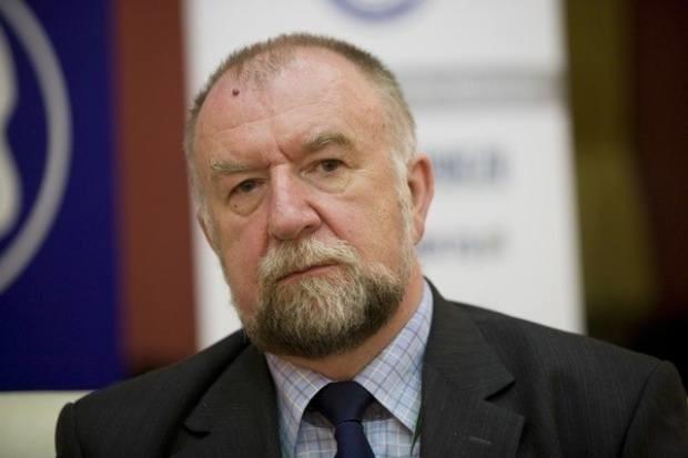 Andrzej Babuchowski, prezes Instytutu Innowacji Przemysłu Mleczarskiego