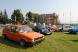 Ogólnopolski Zlot Aut ROYALVAG. Volkswageny na zamku w Golubiu-Dobrzyniu
