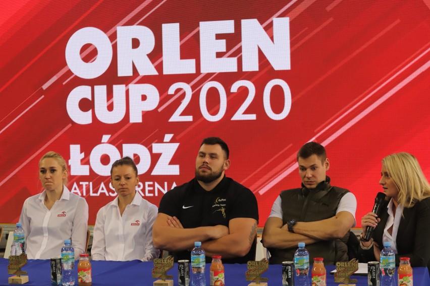 Kamila Lićwinko, Joanna Linkiewicz, Konrad Bukowiecki i Paweł Wojciechowski wystartują w Łodzi