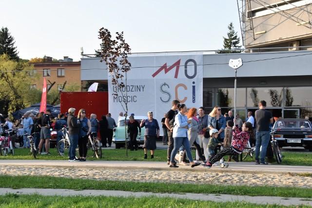 Święto Mościc przyciągneło do CSM wielu mieszkańców dzielnicy i innych części Tarnowa