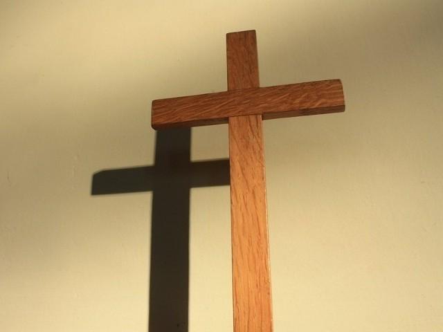 Sala obrad jest odpowiednim miejscem dla krzyża także zdaniem radnego Lecha Zagłoby-Zyglera z PO