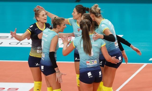 Developres Rzeszów odniósł szóste w tym sezonie zwycięstwo