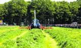 Targi w Szepietowie. Rolnicy oglądali maszyny - porównywali ich ceny i parametry
