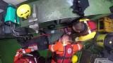 Apel ratowników morskich do żeglarzy: Nie korzystajcie teraz z uroków Morza Bałtyckiego! Zobacz wideo