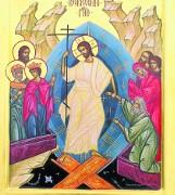 """Jan Grigoruk: Ikona """"Zstąpienie do otchłani"""" to okno do świata niebiańskiego"""