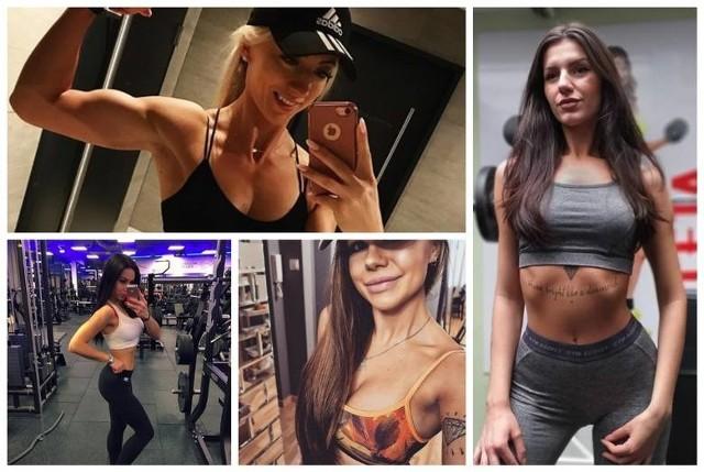 Dziewczyny z siłowni