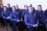 NM URL Ci policjanci i pracownicy policji z Wielkopolski przeszli na emeryturę. Zobacz zdjęcia