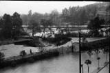 To była największa powódź w dziejach Skarżyska. Zniszczyła zalew na Rejowie (ZDJĘCIA)