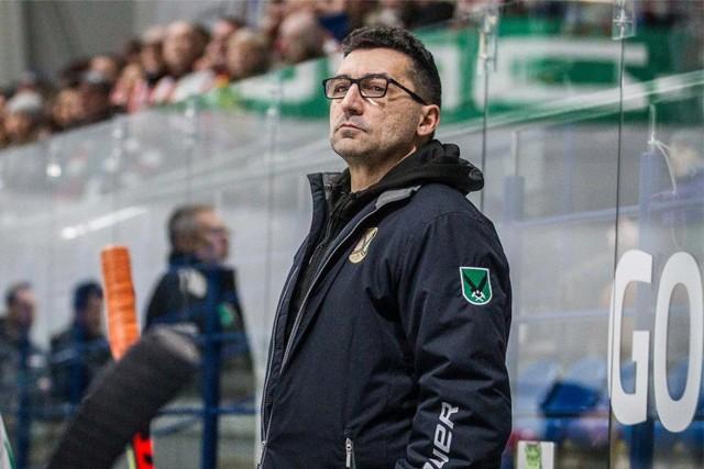 Robert Kalaber został nowym selekcjonerem reprezentacji Polski w hokeju