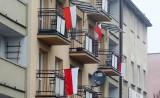 Dzień flagi narodowej w Rzeszowie [ZDJĘCIA]