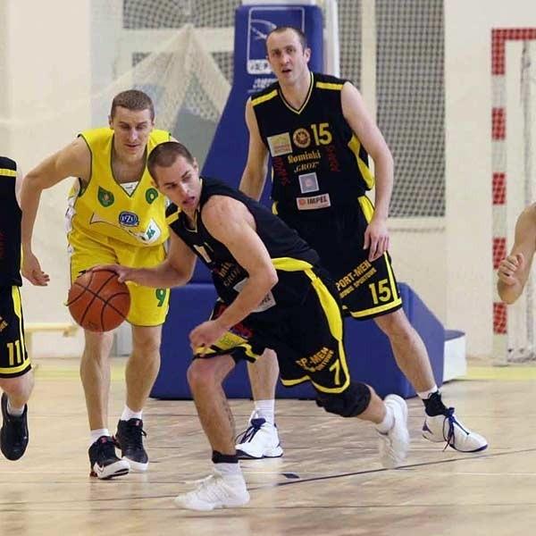 Kiedyś w Sokole Łańcut Michał Baran i Piotr Miś grali ze sobą na pamięć. W przyszłym sezonie będą mogli to robić w Resovii.