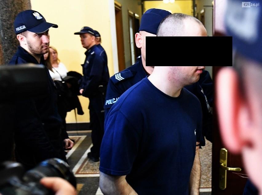Sąd wyłączył jawność procesu w sprawie zabójstwa w Multikinie