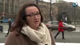 Blokowała marsz narodowców we Wrocławiu. Usłyszała zarzuty, grozi jej 14 dni aresztu