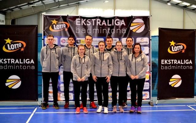 W Poznaniu odbył się jeden z turniejów trzeciej rundy rozgrywek Lotto Ekstraligi badmintona z udziałem CT Arena Hawel  Academy Poznań,  UKS Aktywna Piątka Przemyśl, OSSM- SMS Białystok oraz AZS AGH Kraków. Poznaniacy wygrali wszystkie spotkania.Zobacz kolejne zdjęcie --->