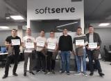 Białostocka SoftServe Academy prowadzi kolejne zajęcia (zdjęcia)