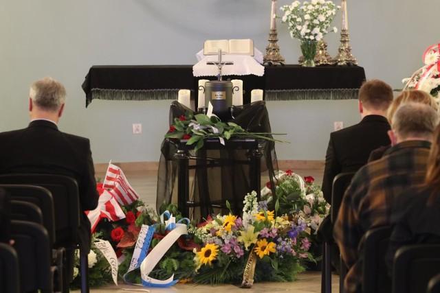 Pogrzeb Jerzego Pilcha odbył się 4 czerwca w Kielcach/ fot. Dawid Łukasik/polska press