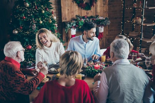 Ile osób będzie mogło zasiąść wspólnie do wigilijnego stołu?