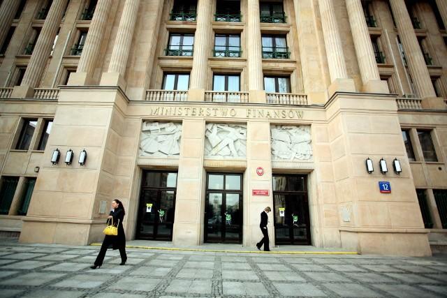 W resorcie finansów trwają prace, których celem jest uproszczenie rozliczeń podatku VAT.