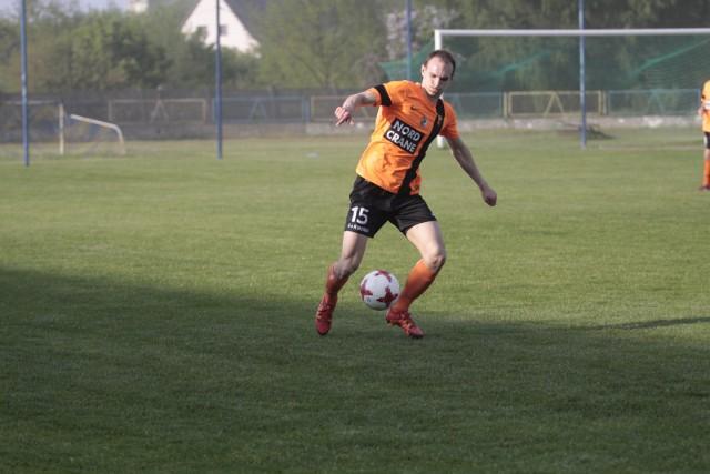 Dawid Cembolista jest nowym zawodnikiem Piasta.