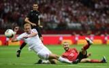 Kamil Glik po meczu z Austrią: To nie tak, że tylko walczymy na boisku, bo sytuacje do strzelenia gola stwarzamy [WIDEO]