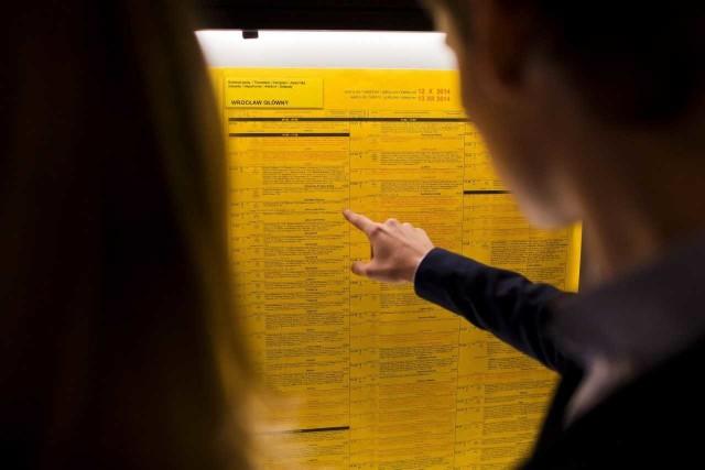 Od 10 czerwca wchodzi w życie nowy rozkład jazdy pociągów. Warto sprawdzić, kiedy kursują.