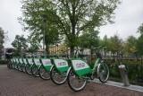 Częstochowa. Rower miejski ruszy z opóźnieniem. System prawdopodobnie zacznie działać na początku maja 2021 roku