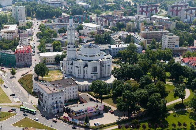 W kościele św. Rocha za 80 tys. zł od wojewódzkiego konserwatora zabytków zostaną wyremontowane zabytkowe organy
