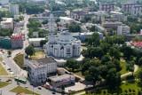 Białystok. 80 tys. otrzymała parafia św. Rocha. I nie tylko. Rozdano ponad dwa miliony. Zobacz kogo wsparł wojewódzki konserwator zabytków