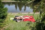 Upały na długi weekend - 32 st. C w niedzielę!