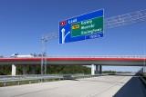 Autostrada A1. Dziś kierowcy pojadą nowym odcinkiem A1