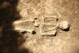 Kłótnia o szczątki ze wzgórza świętej Marii Magdaleny (zdjęcia)