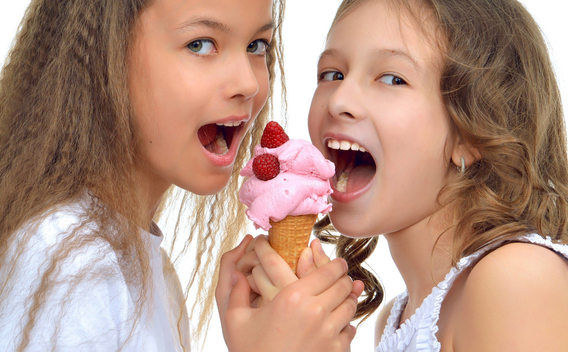 Outdoor Ice Cream Eat Licking High Resolution Stock Photography And Images